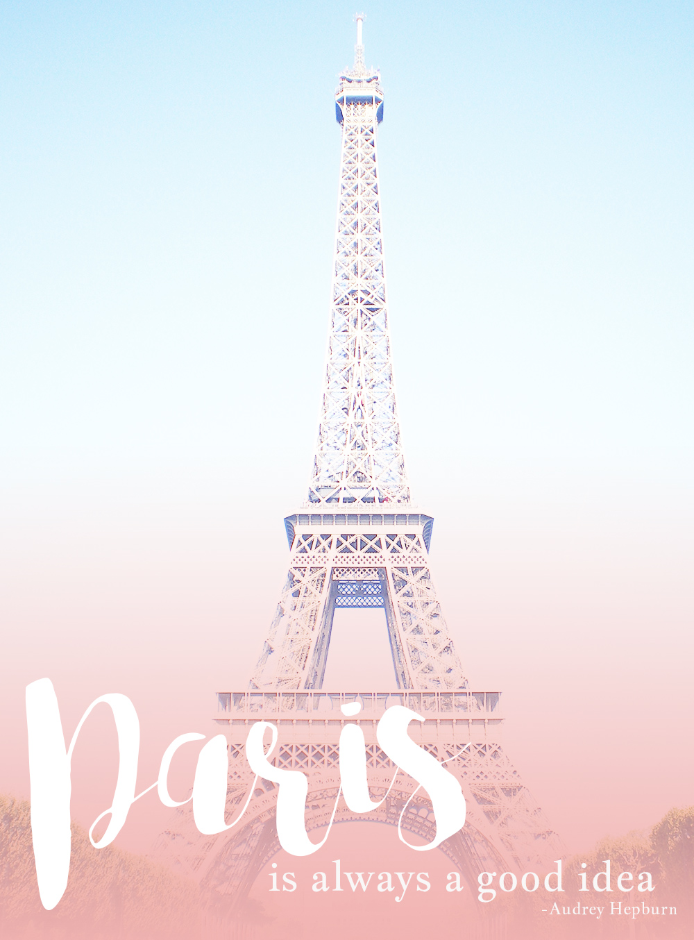 Planning a trip to Paris with baby | Squirrelly Minds