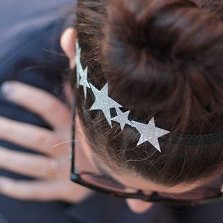 DIY | Star Headband