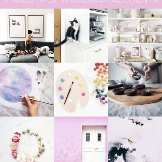 Blog | 9 Beautiful Instagram Accounts You Need to Follow