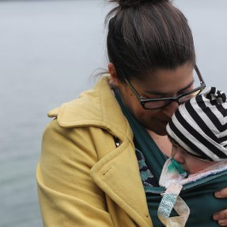 Life/Blog | My Baby Comes First
