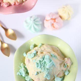 Eat | Meringue Crunch Ice Cream