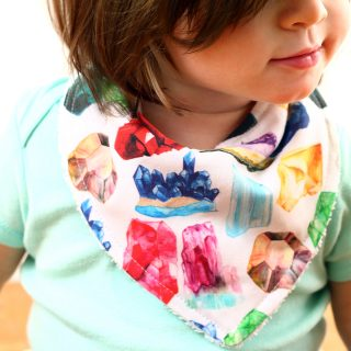 SMxMB Gemstone Bibs are here!