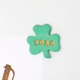 Project ideas for St Patrick's Day