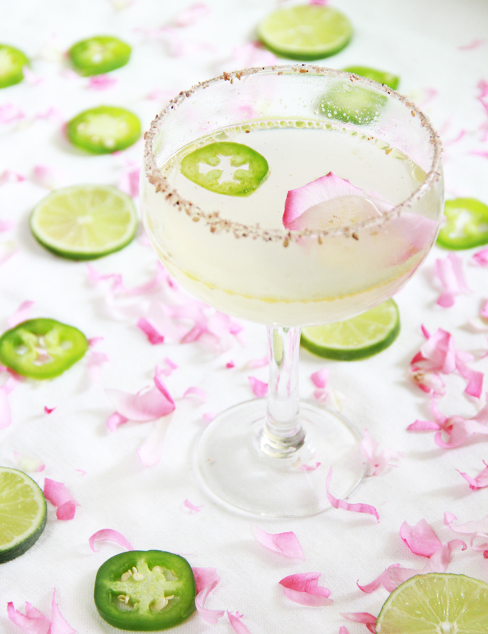 Top 20 Cinco de Mayo Projects - Margarita from A Bubbly Life | Squirrelly Minds