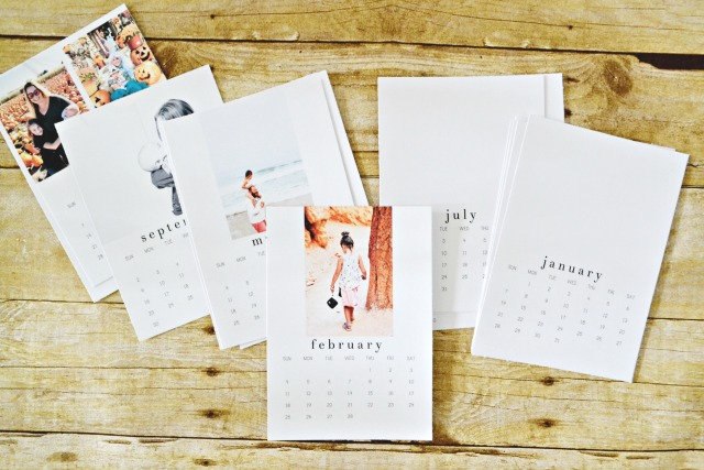40+ Free Printable 2018 Calendars | Squirrelly Minds - Photo by My Fabuless Life