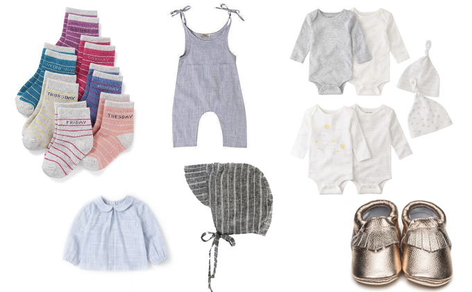 Second Baby Registry Must Haves | Squirrelly Minds