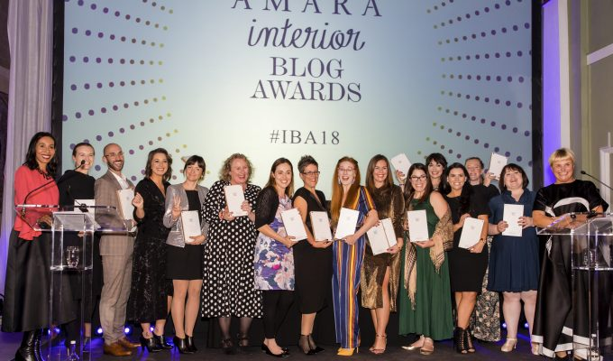 Winning Best International Craft Blog