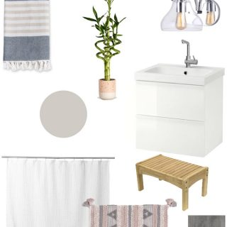 Bathroom Makeover Inspiration